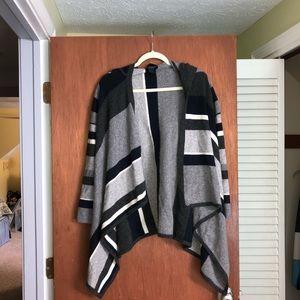 Cynthia Rowley cashmere cardigan